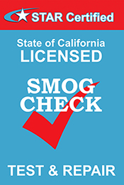 Smog Check Coupons Orcutt California